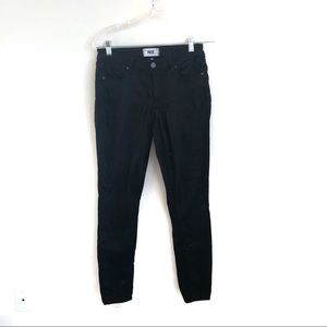 3 for $25 Paige Lyocell Black Pants